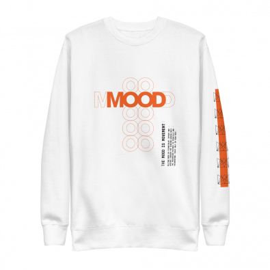 Unisex MOOD Sweatshirt