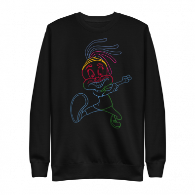 Unisex Colorsss Sweatshirt