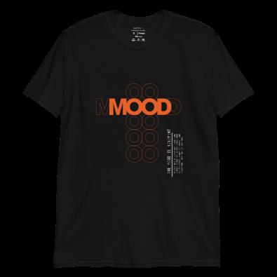 Unisex MOOD S/S