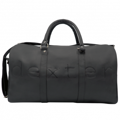 The Original Leather Duffel