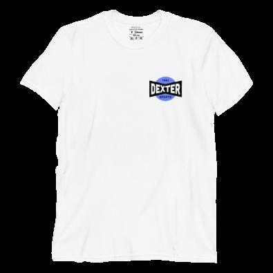 Unisex Dexter Sports White S/S