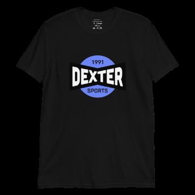 Unisex Dexter Sports Black S/S